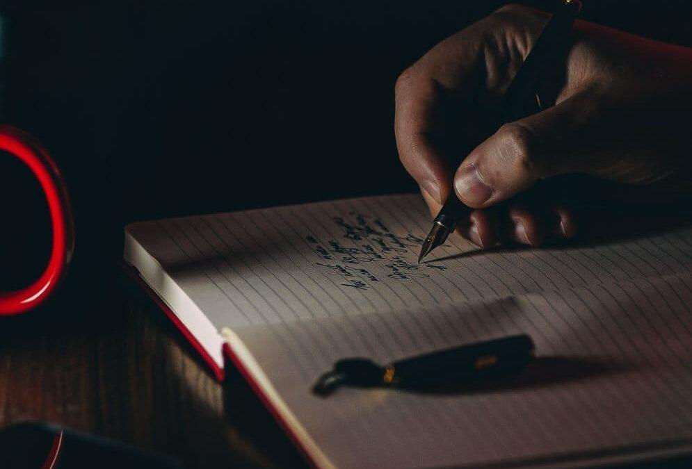 [Capítulo 28] 3 fórmulas para vencer el Síndrome de la hoja en blanco cuando hacemos landing pages